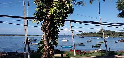 Reportagem Pesk Bem Brasil em Itacaré Bahia